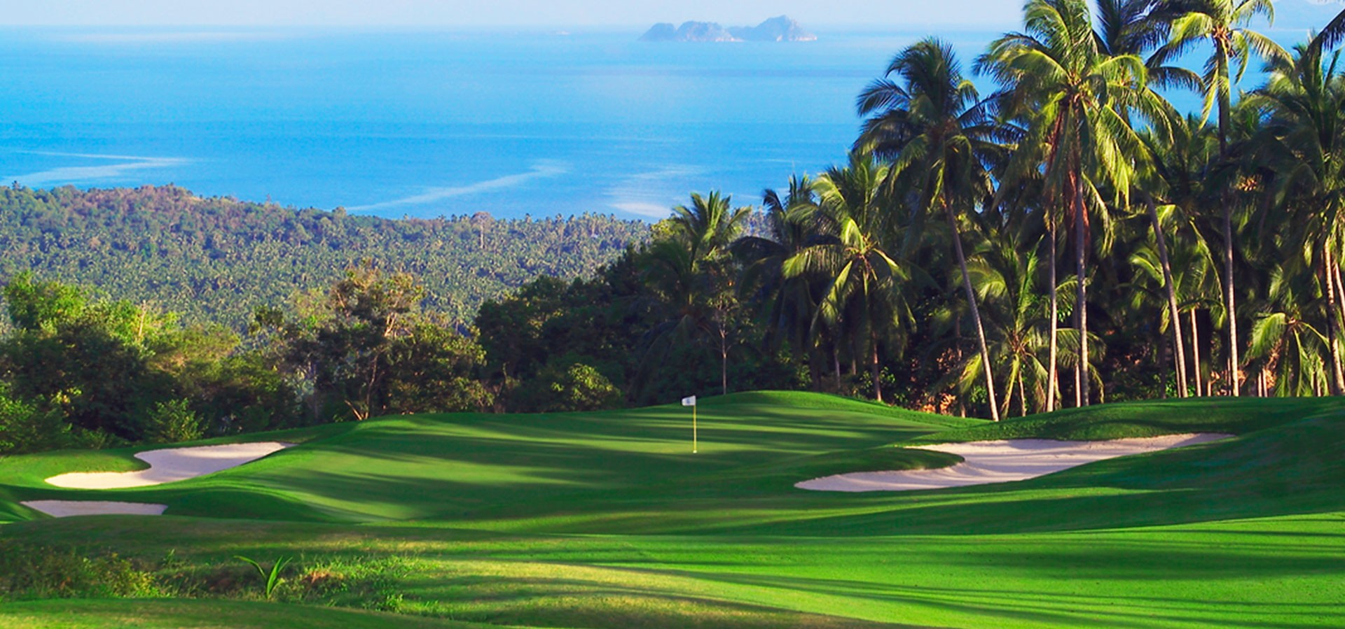 Santiburi-Samui-Golf